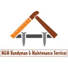 M&M Handyman & Maintenance Services image 5