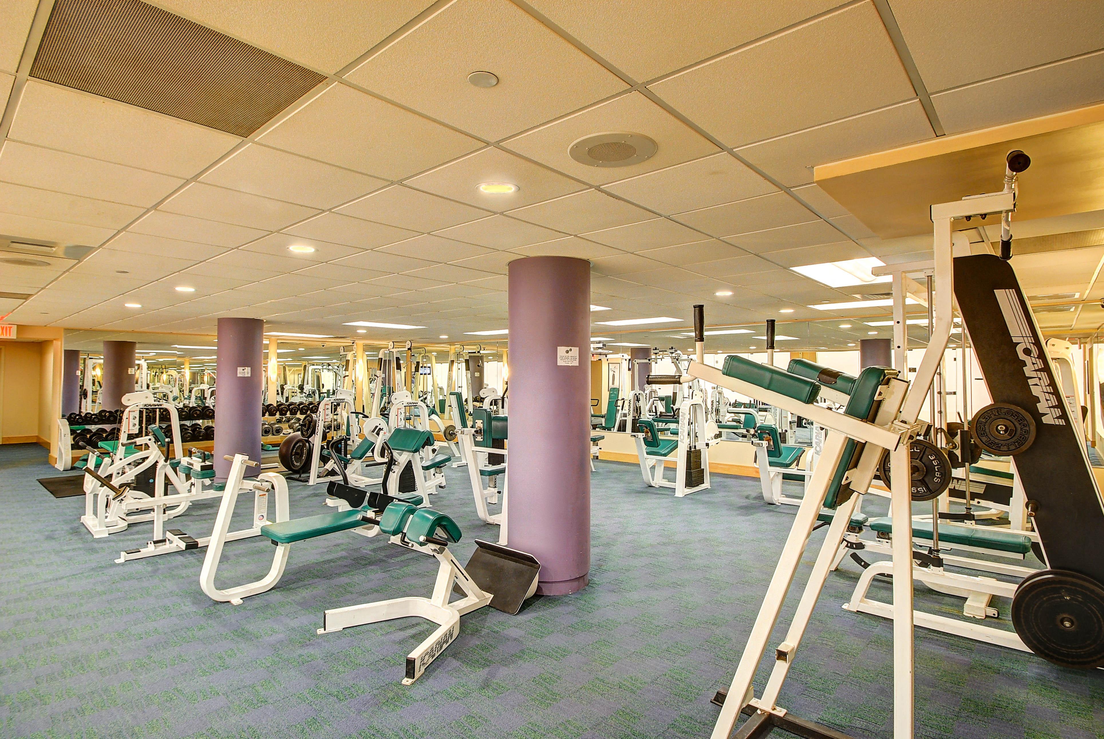 Southbridge Hotel & Conference Center image 16