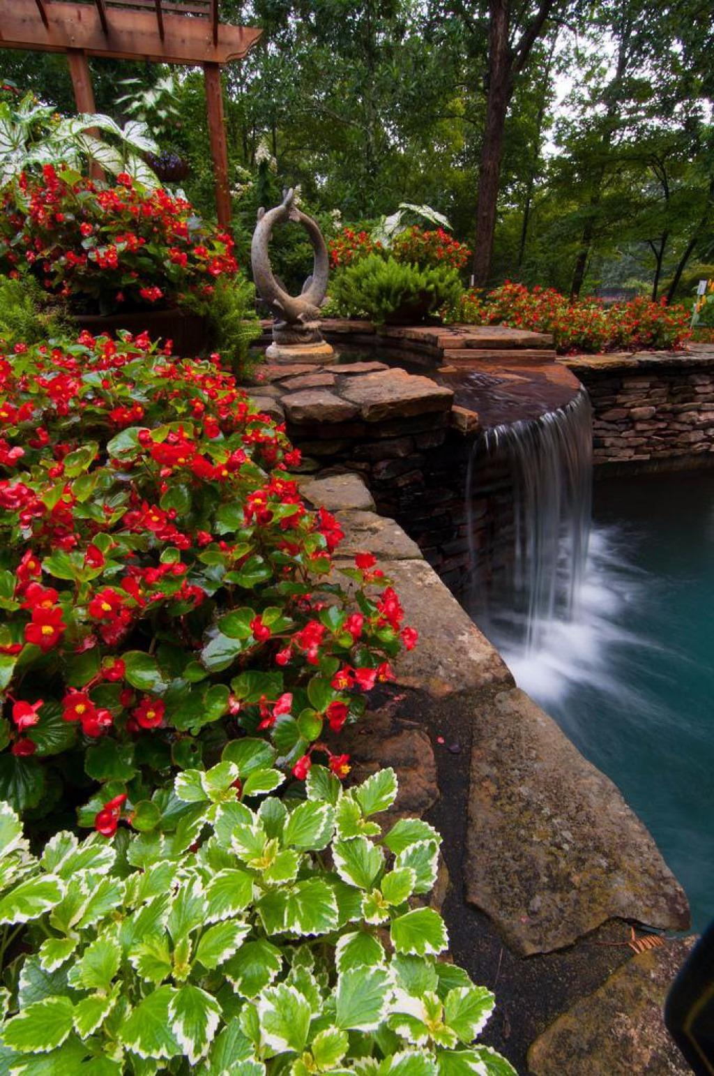Gibbs Landscape Company 4055 Atlanta Road Smyrna, GA Landscape ...