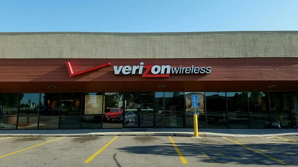 Verizon in Aurora CO