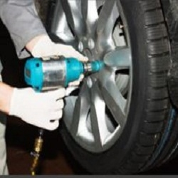Blue Ridge Tire Center image 1