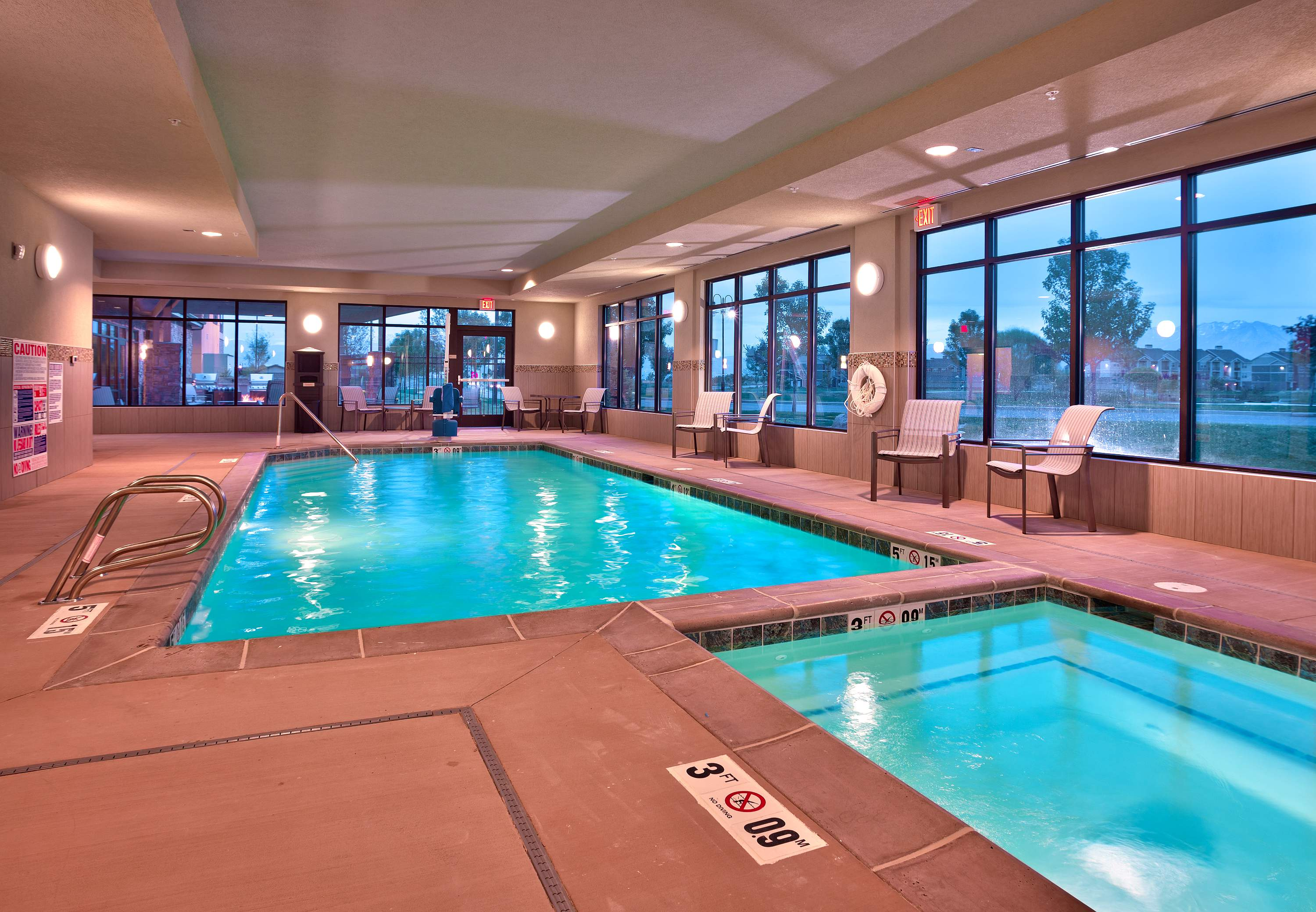 TownePlace Suites by Marriott Salt Lake City-West Valley image 10