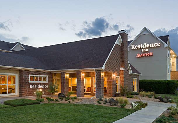 Residence Inn by Marriott Amarillo image 0