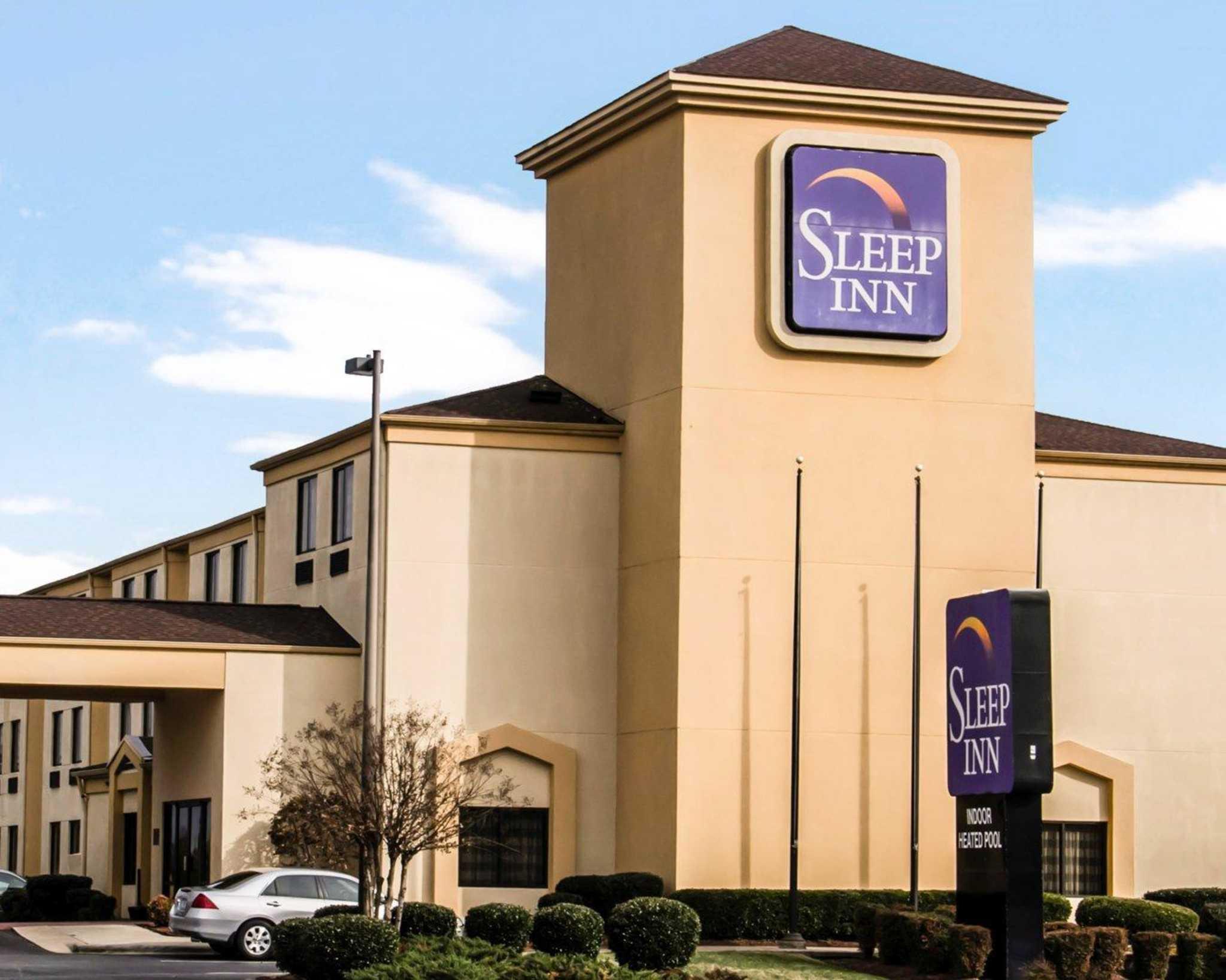 Sleep Inn Concord - Kannapolis image 1