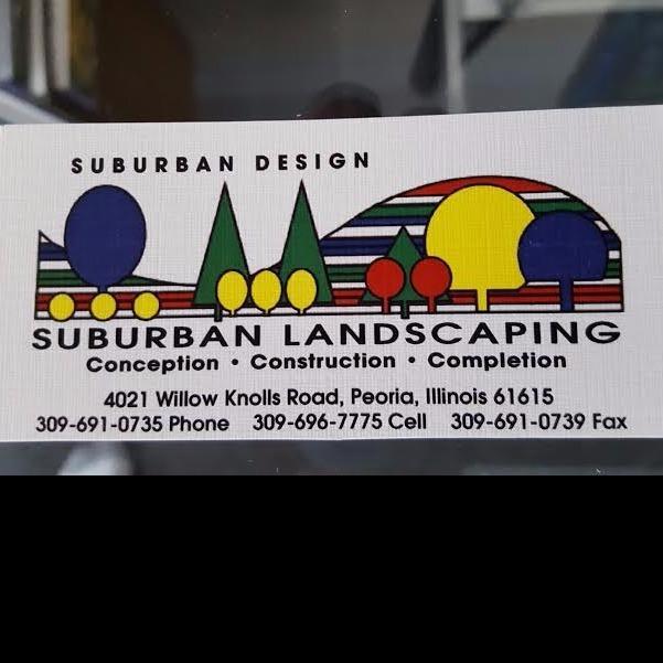 Suburban Landscaping image 0