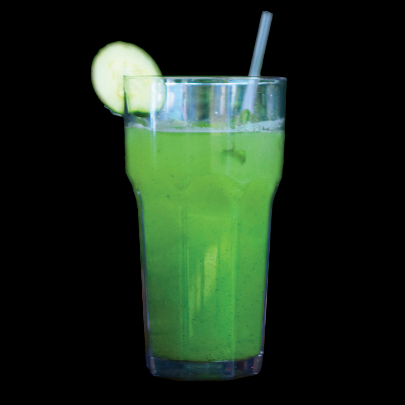 Click to expand image of Cucumber Chiller