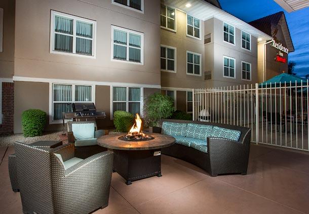 Residence Inn by Marriott Phoenix Glendale/Peoria image 12