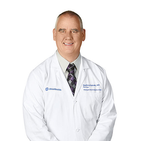 Image For Dr. Geoffrey A. Eubank MD