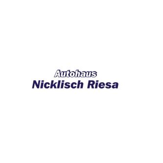 autohaus nicklisch gmbh gebrauchtwagen riesa deutschland tel 03525872. Black Bedroom Furniture Sets. Home Design Ideas