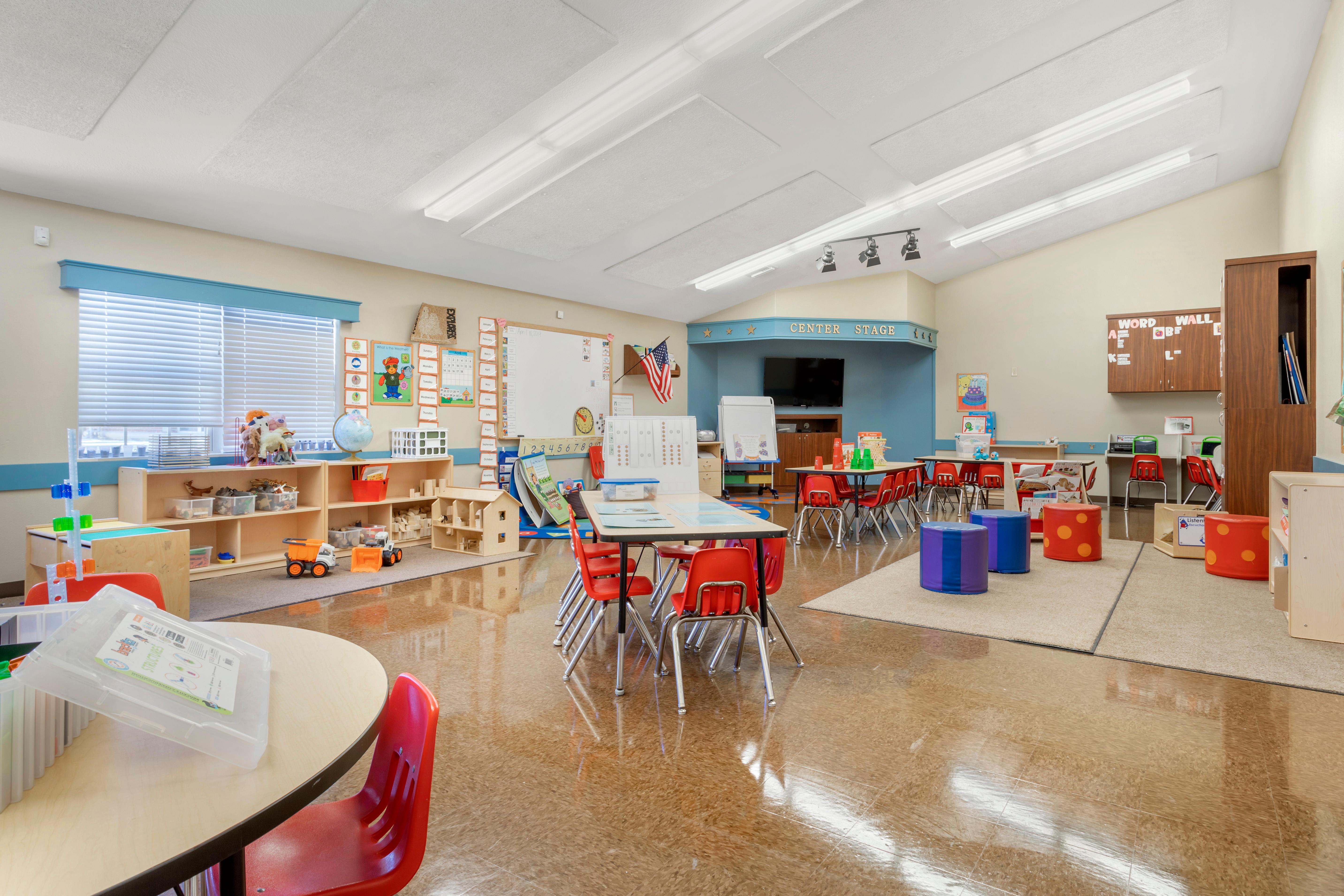 Primrose School at Lakeshore image 11