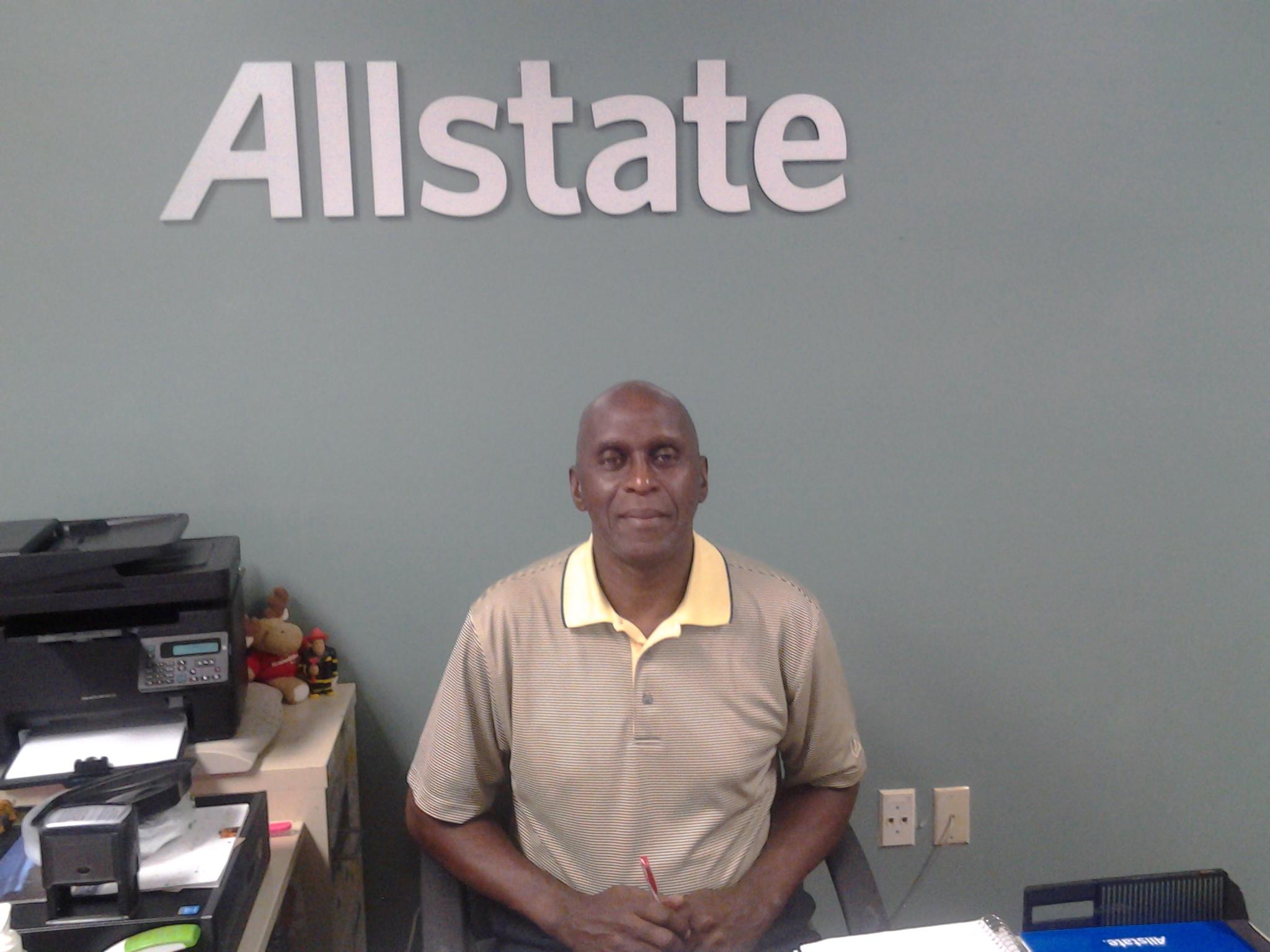 Allstate Insurance: Harry Blake - Summerville, SC 29485 - (843) 873-8970 | ShowMeLocal.com