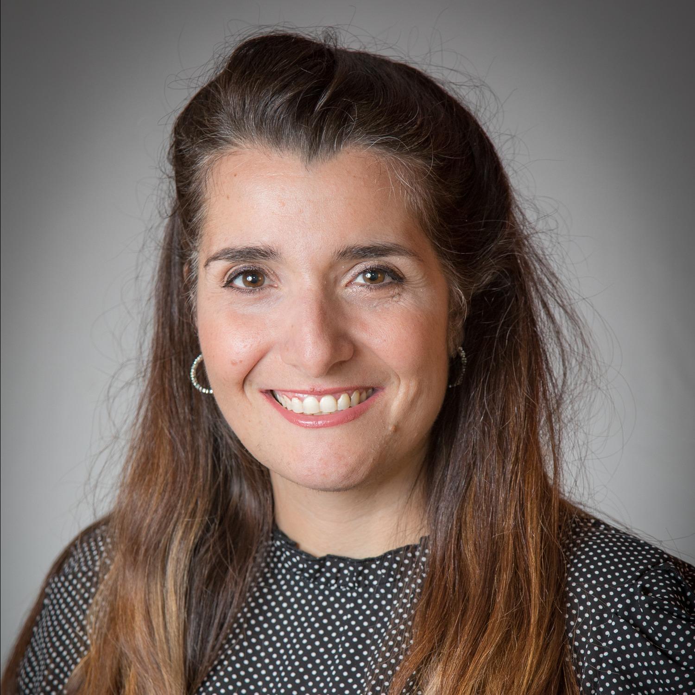 Danielle Geraldi-Samara, MD