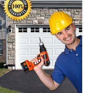 Boj Garage Door Repair Highland Park
