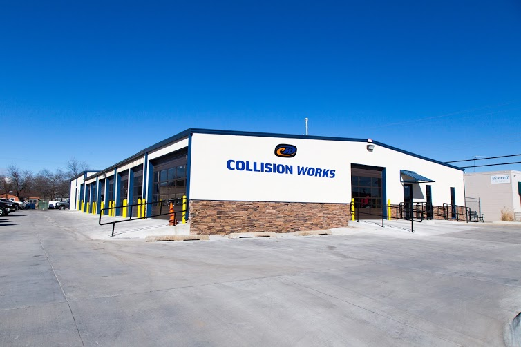 Collision Works Norman image 5