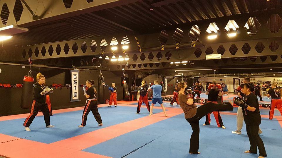 Masters Temple Martial Arts