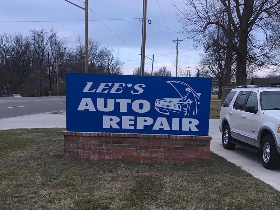 Lee's Auto Repair image 4