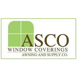 Asco Window Coverings