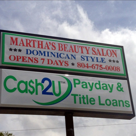 Colorado springs online payday loans