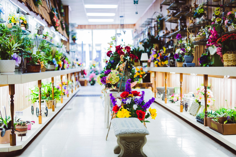Sid's Flower Shop image 16