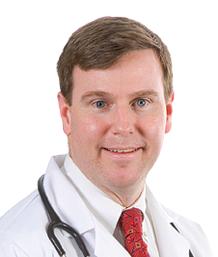 Dr. John A. Burpeau, MD