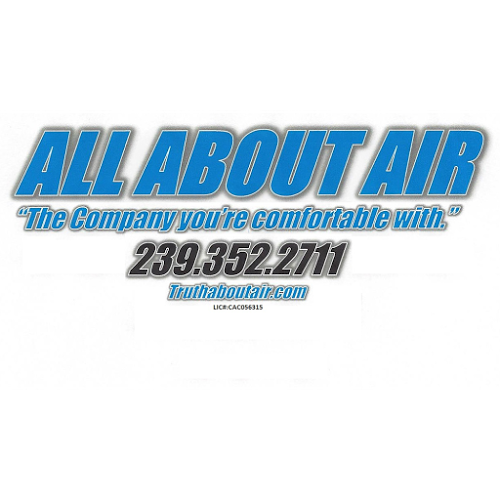 All About Air Conditioning Inc.
