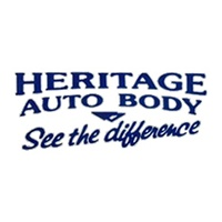 Heritage Auto Body