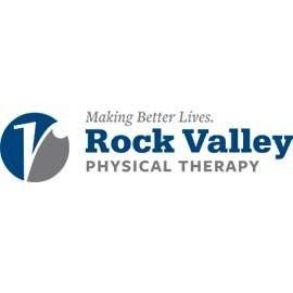 Rock Valley Physical Therapy Logo