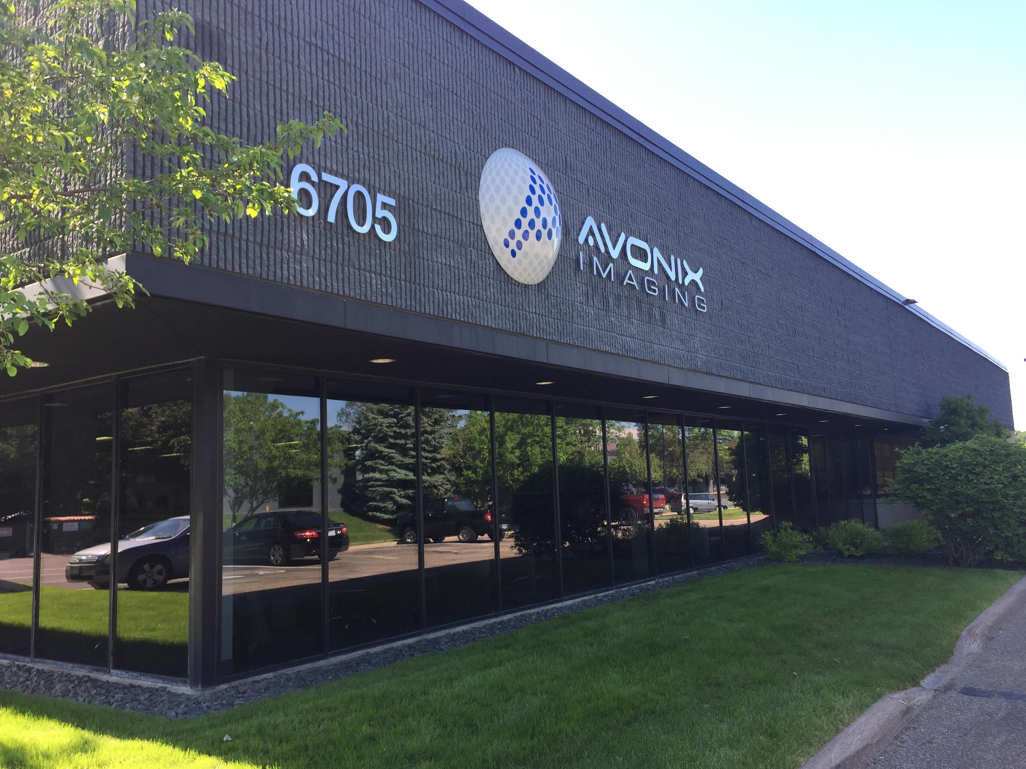 Avonix Imaging In Maple Grove Mn Whitepages