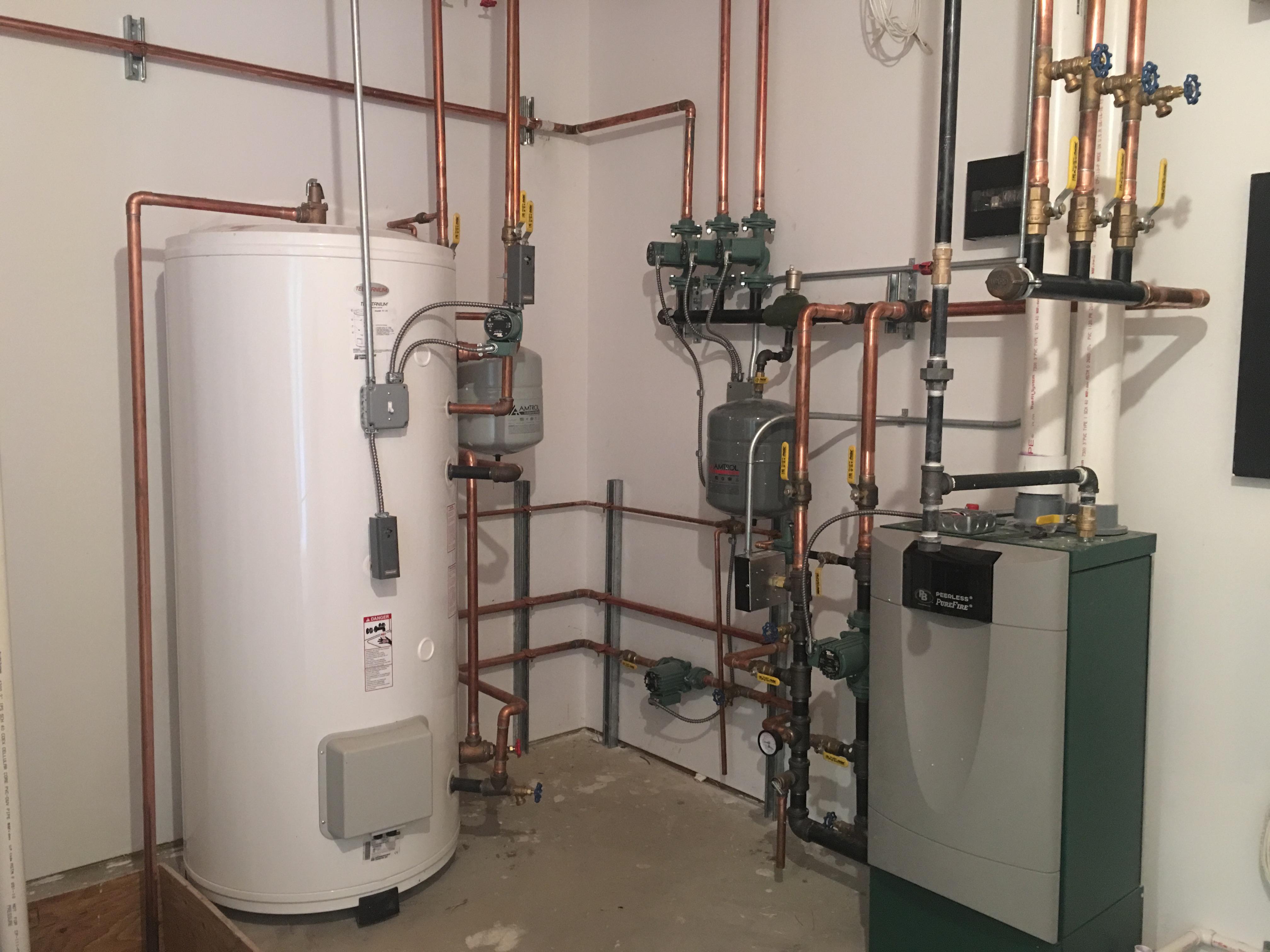 Rehm Plumbing, Heating, HVAC, Air Conditioning & Electrical image 2