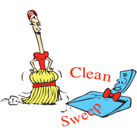 Clean Sweep House Cleaning Citysearch
