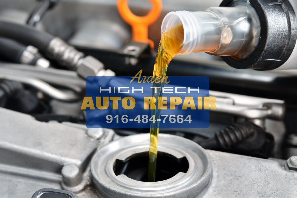 Arden High Tech Auto Repair image 0