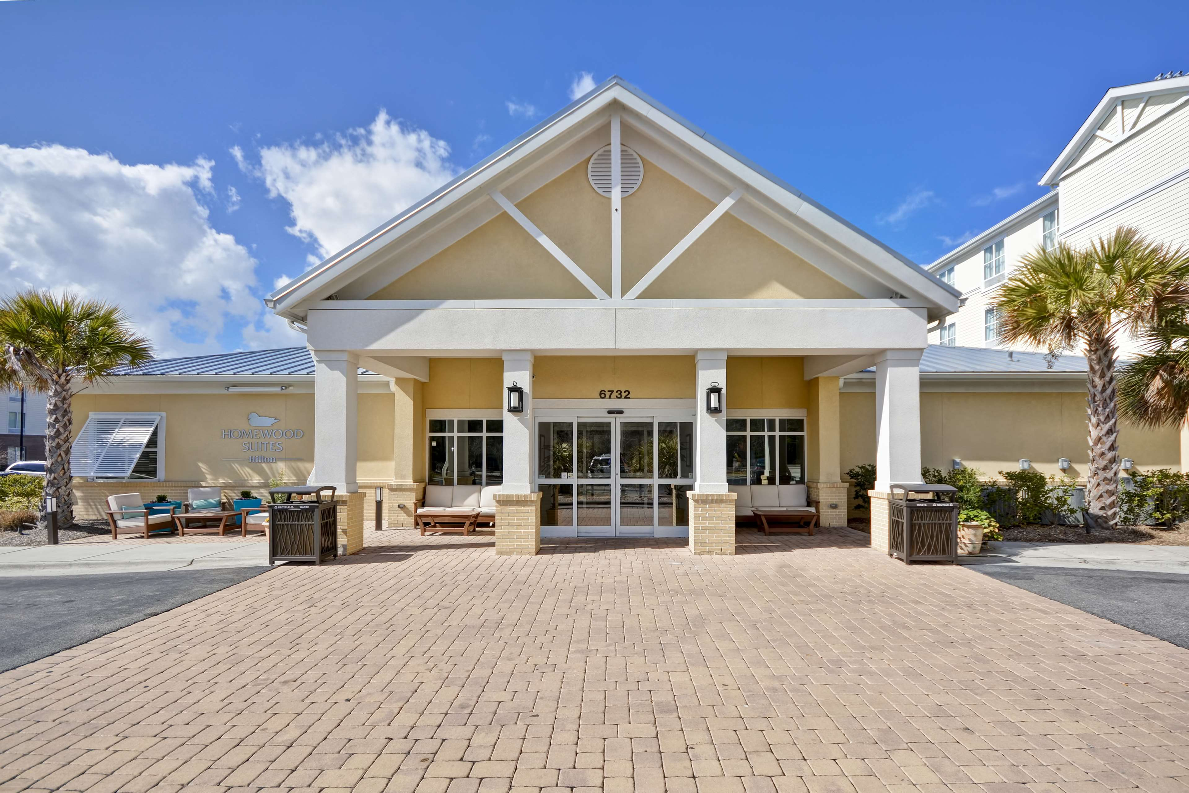 Homewood Suites by Hilton Wilmington/Mayfaire, NC image 0