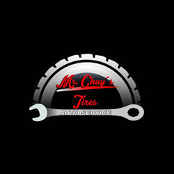 Mr Chuy's Tires & Auto Service