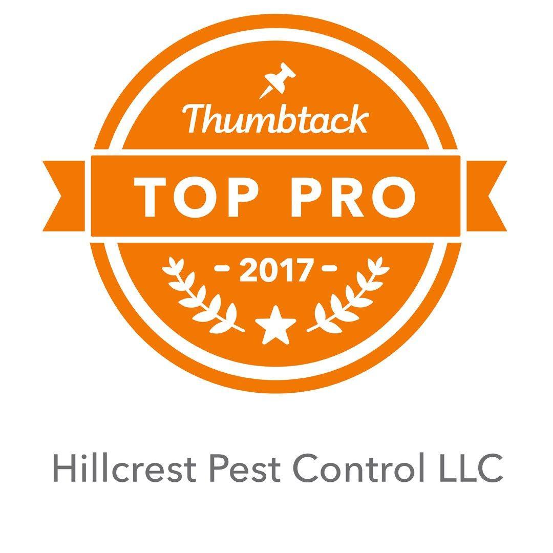 Hillcrest Pest Control llc