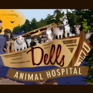 Dells Animal Hospital - ad image