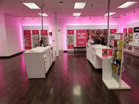 Interior photo of T-Mobile Store at E. Point Douglas Rd. S & Jamaica Ave., Cottage Grove, MN