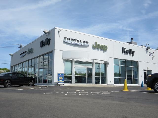 Kelly Jeep Chrysler image 0