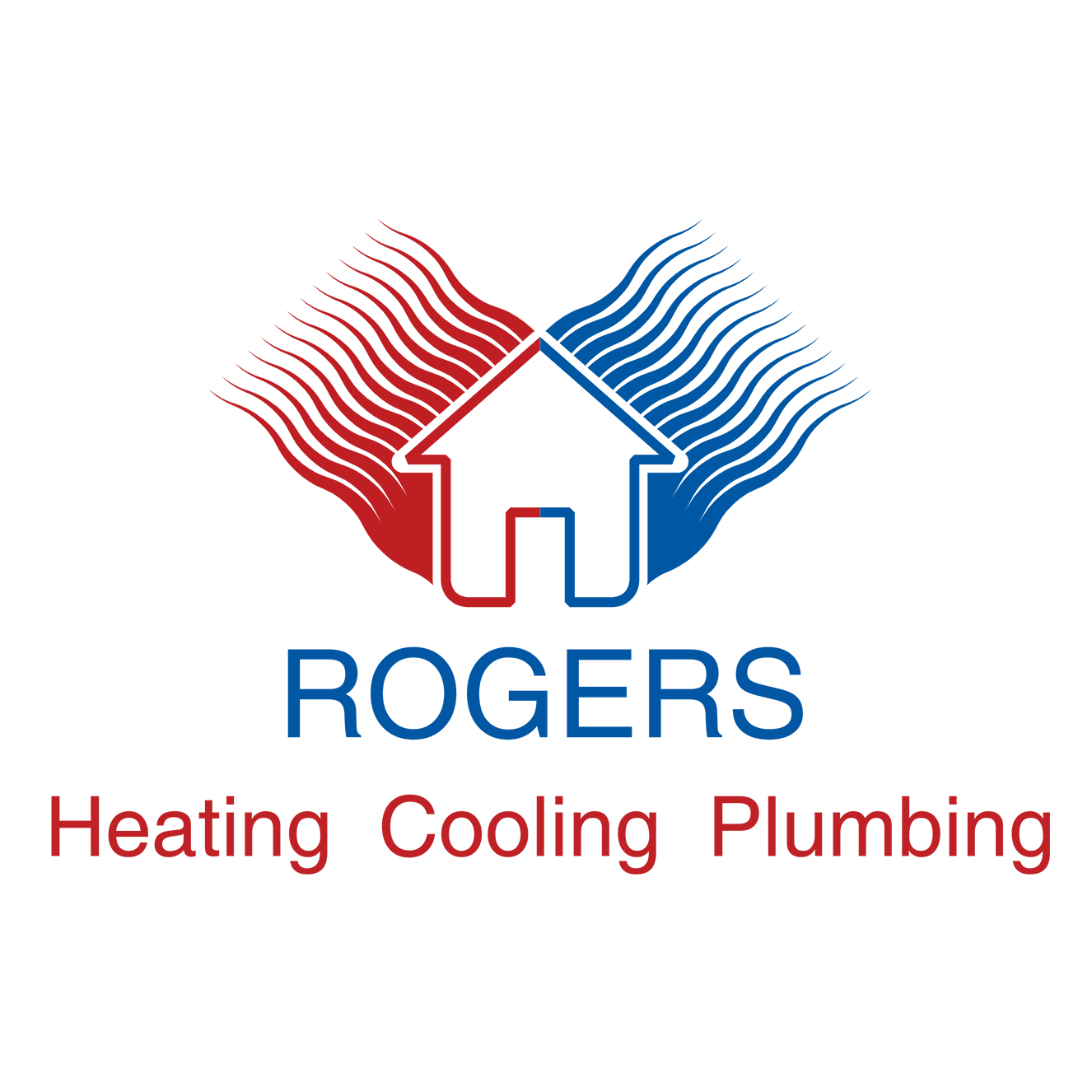 Rogers Heating, Cooling, & Plumbing