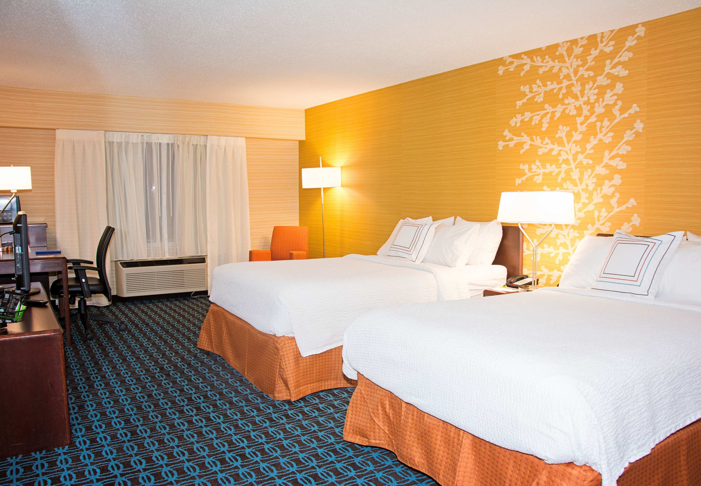 Fairfield Inn & Suites by Marriott Butler image 13