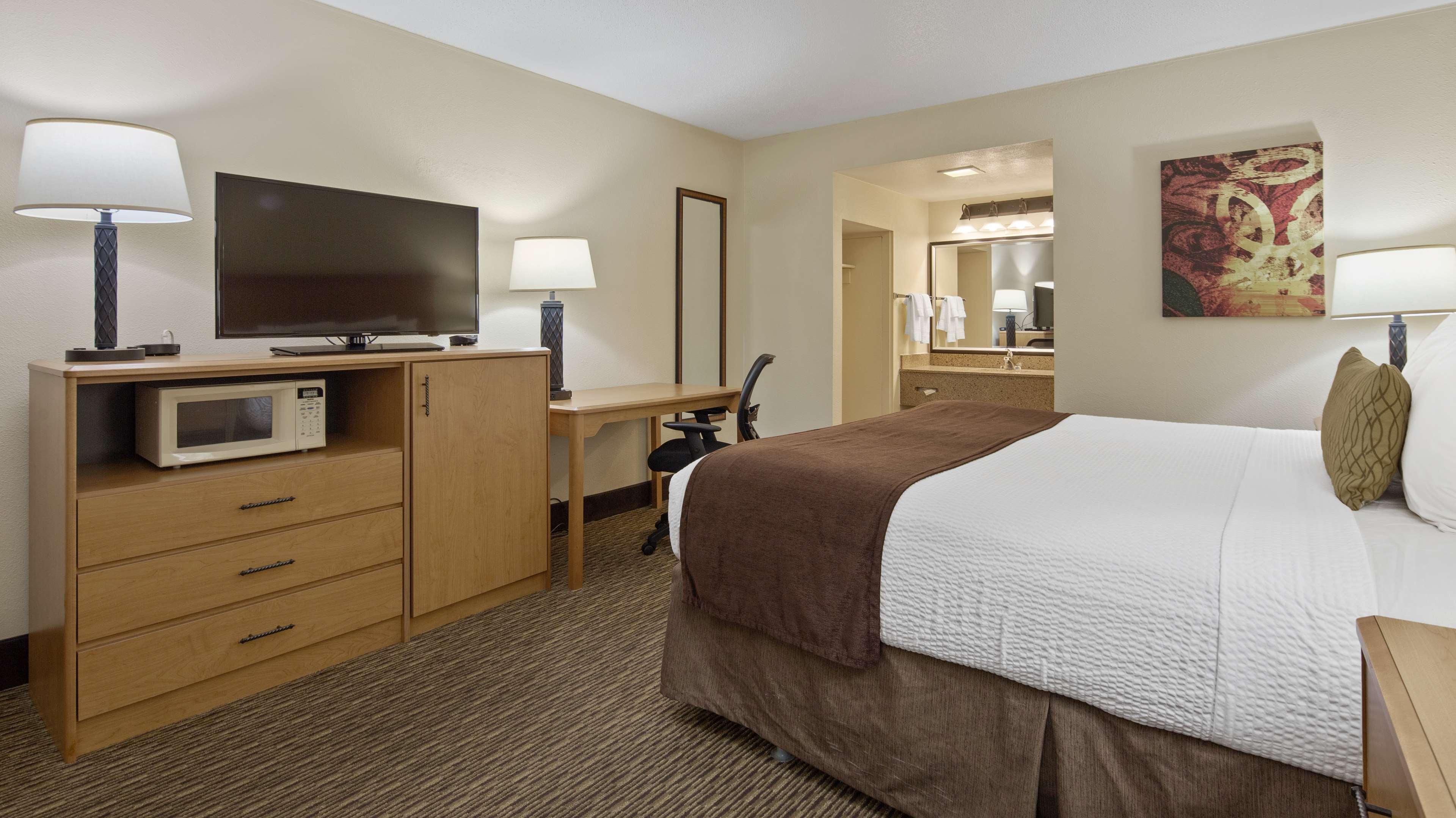 Best Western Winchester Hotel image 24