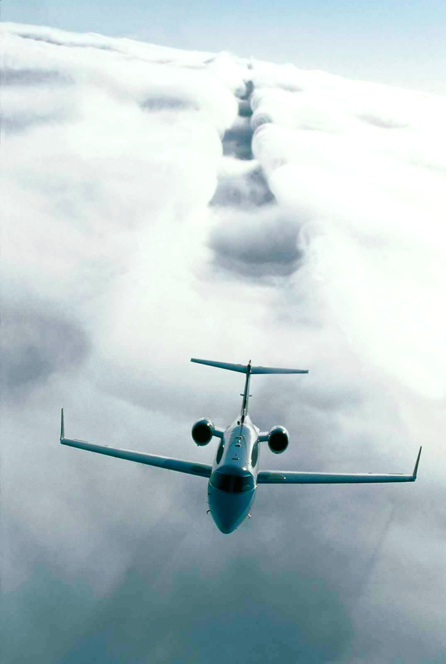 AmeriCharter - Private Jet Charter image 1