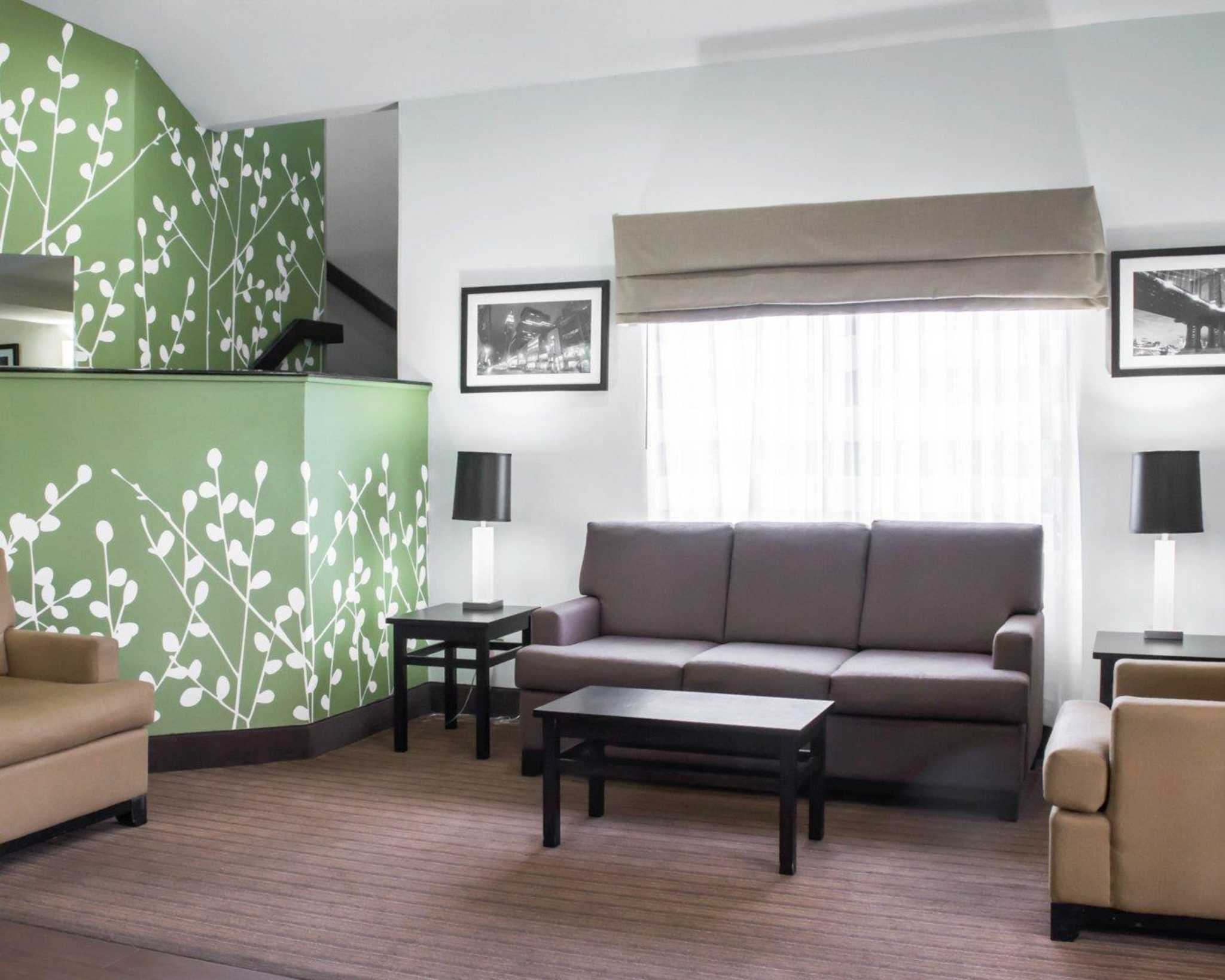 Sleep Inn & Suites near Halifax Regional Medical Center image 15