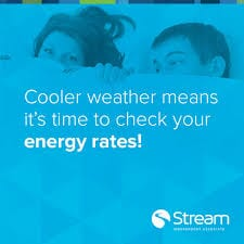Stream Energy and Services