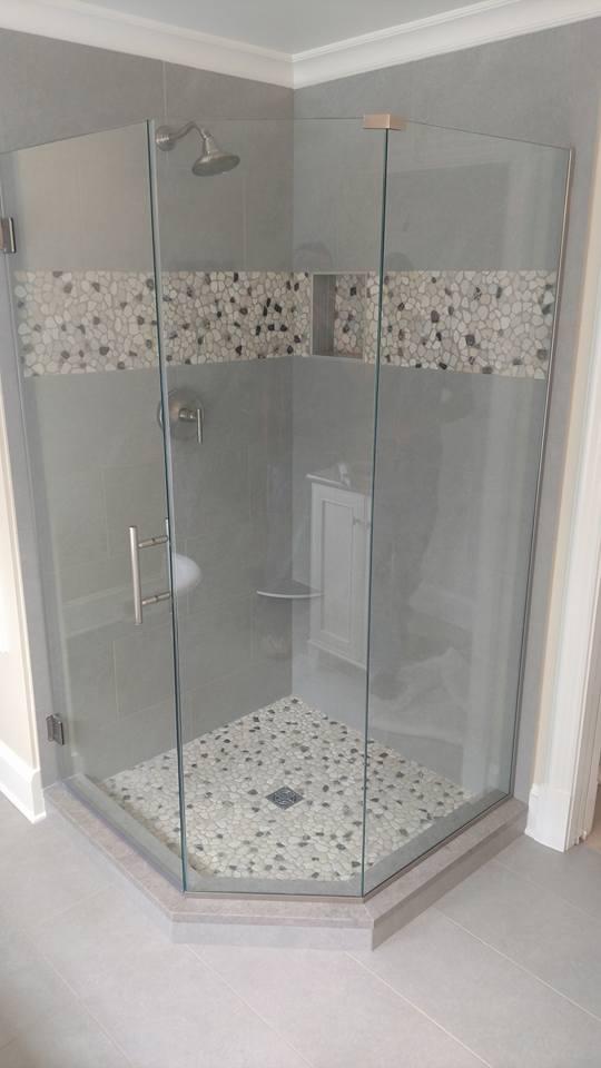 Premier Shower Doors image 0