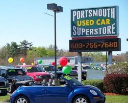 Portsmouth Used Car Superstore Inc