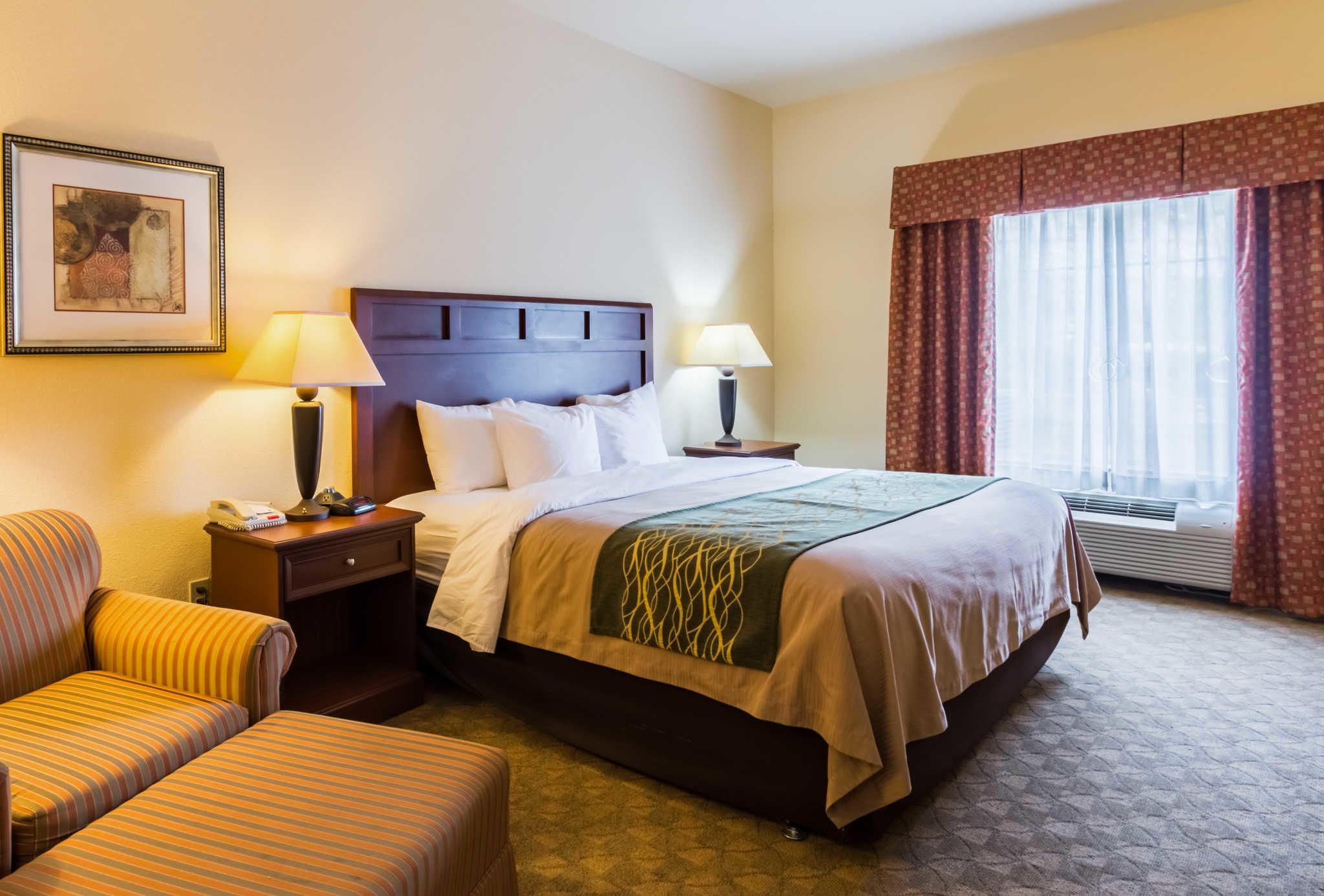 Comfort Inn & Suites near Comanche Peak image 7
