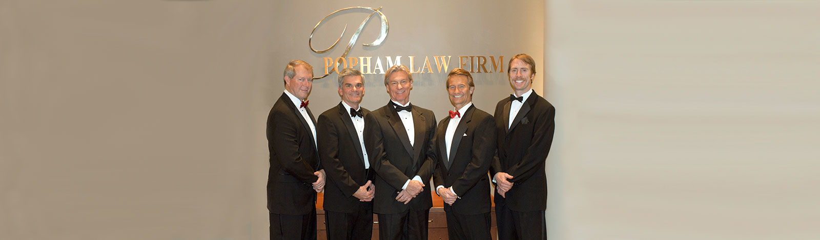 The Popham Law Firm image 0