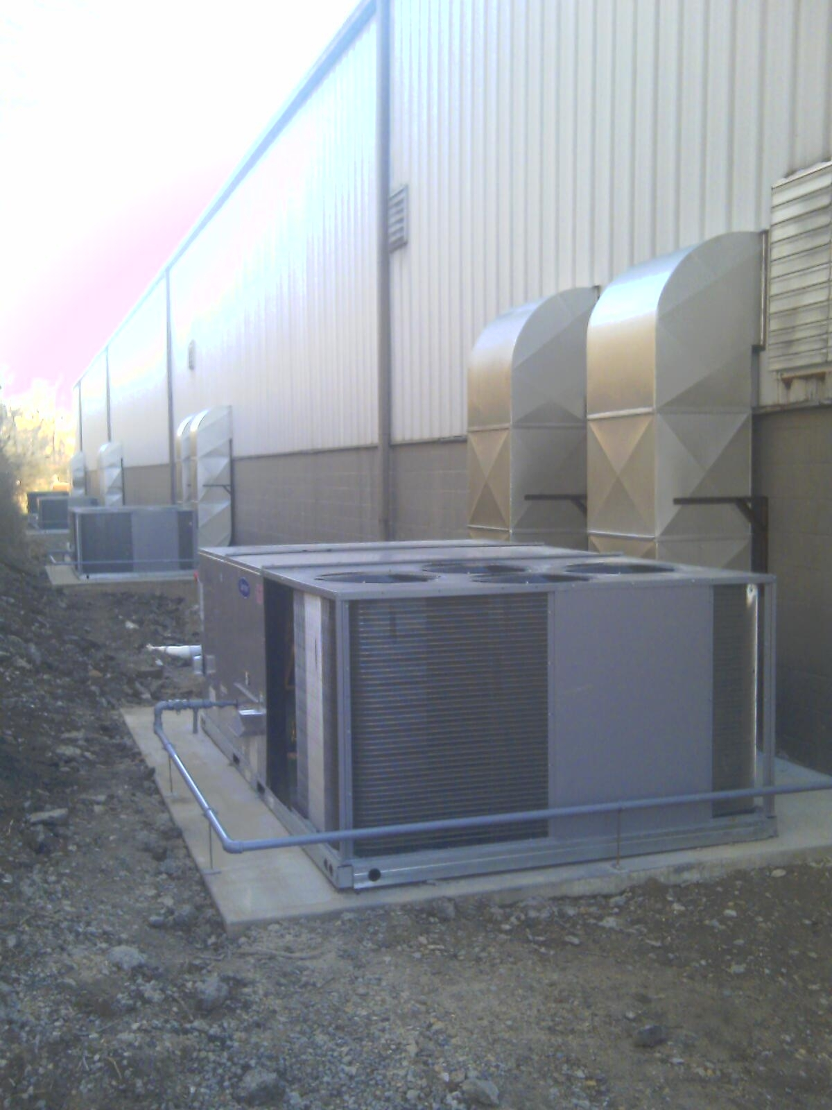 Wes's Heating & Cooling image 5