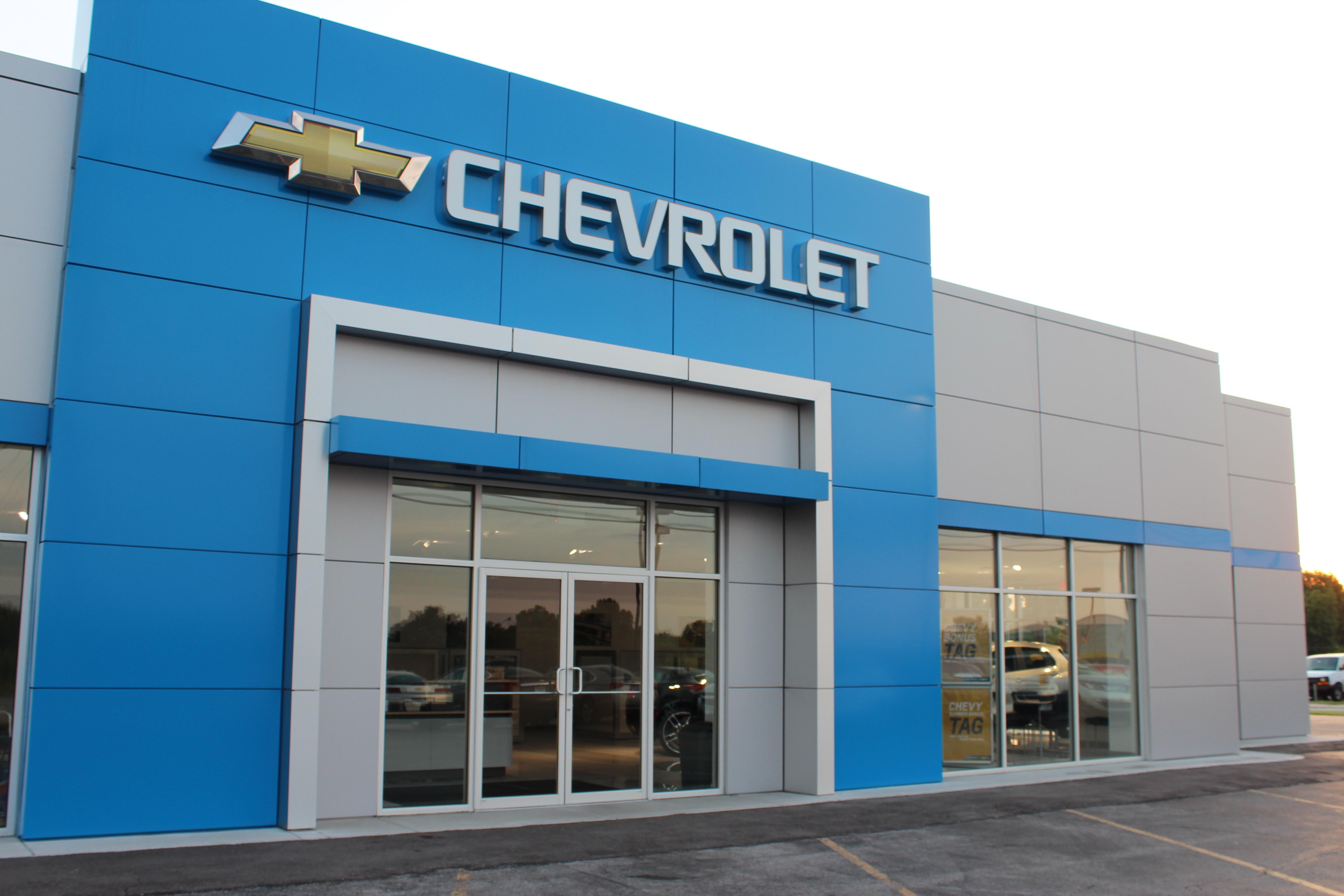 Poage Chevrolet image 0