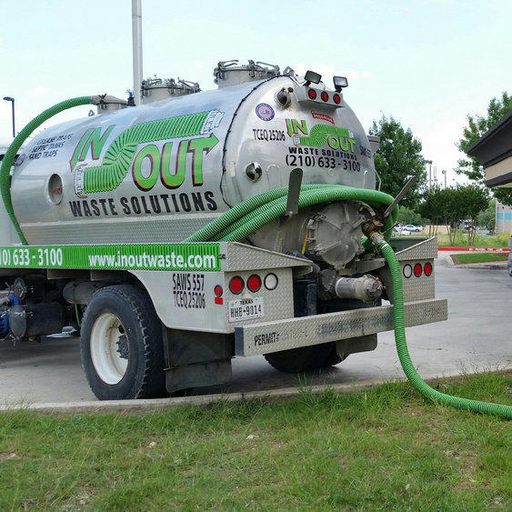 In Out Waste Solutions image 0